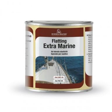 FLATTING EXTRA MARINE Яхтный алкидно-уретановый лак