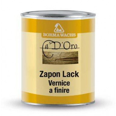 1K ZAPON LACK - Цапонлак
