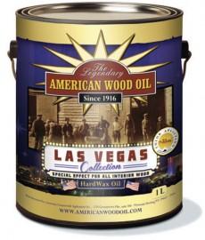 Las Vegas масла з перламутровим ефектом