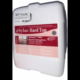 Sylac P901 Hard Top Ultra - полиуретан-акриловый паркетный водорастворимый однокомпонентный лак
