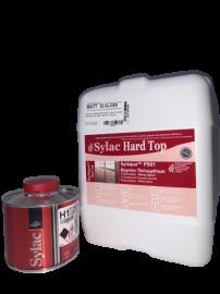 Sylac P901 Hard Top Ultra - лак поліуретан-акриловий паркетний водорозчинний двохкомпонентний