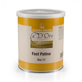 GILDING FAST PATINA - быстрая патина
