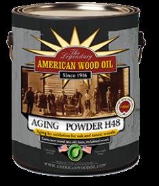 Aging Powder