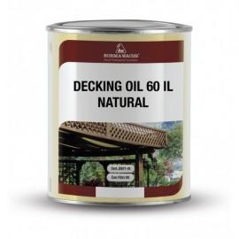 OIL 60 IL NATURAL Масло Азия Блеск 60%