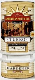 TURBO Масло для внутрішнього застосування