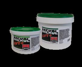 Дисперсионный клей Mitol Mekol LVT+ без растворителей