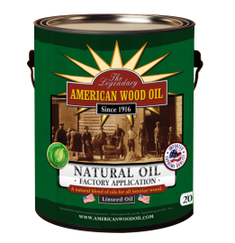 Natural Oxydized Oil Натуральное «Окисленное масло»
