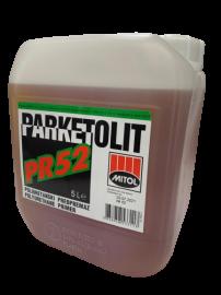 Однокомпонентний поліуретановий ґрунт без запаху Parketolit PR 52 (5 кг)