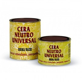 Universal Neutral Wax - Воск универсальный натуральный