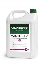 WINTERMIX Средство против замерзания