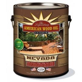 Масло AWO Nevada - тунговое масло