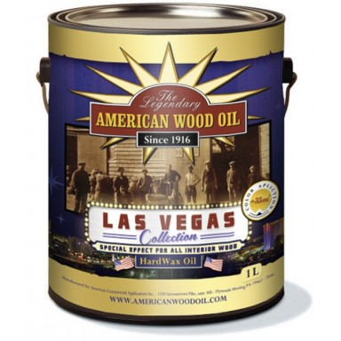 Масло Las Vegas з перламутровим ефектом