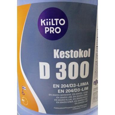 Клей ПВА для дереаа KIILTO KESTOKOL D 300