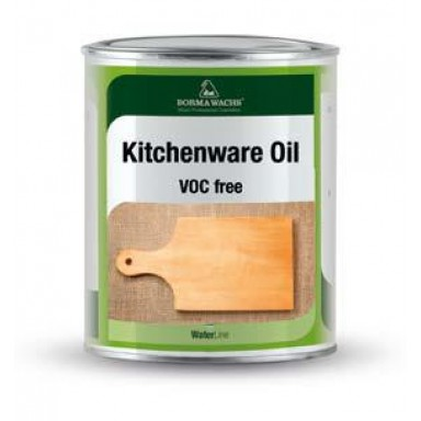 Масло для кухонного приладдя - KITCHENWARE OIL
