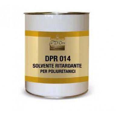 DPR 014 – Уповільнююча добавка для ПУ покриттів