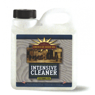 Інтенсивний очисник Intensive Cleaner AWO