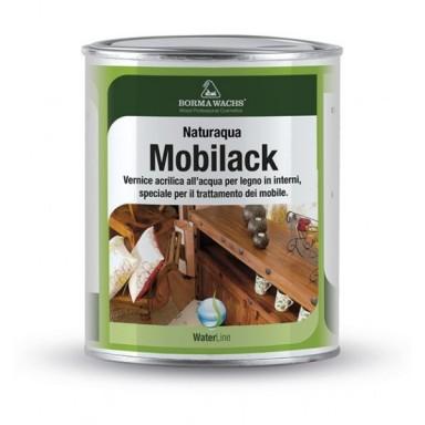MOBILACK Лак водорозбавний