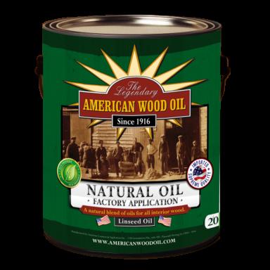 Natural Oxydized Oil Натуральне «окислення масло»