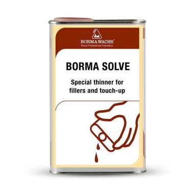 Багатоцільовий розчинник Borma Solve