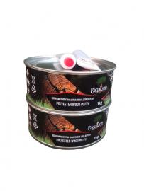 Двокомпонентна шпаклівка для дерева Pagatron
