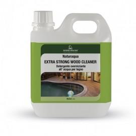 EXTRA STRONG WOOD CLEANER Інтенсивний очищувач для деревини