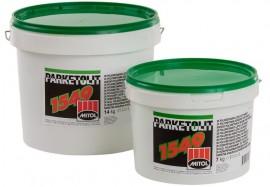 Двокомпонентний тиксотропний поліуретановий клей  Mitol 1549 без вмісту розчинників