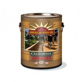Масло AWO California - для зовнішніх робіт
