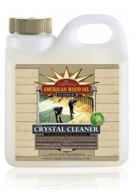 Crystal Cleaner очисник деревини