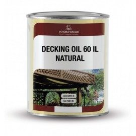 OIL 60 IL NATURAL Масло Азія Блиск 60%