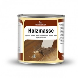 FAST DRYING WOOD FILLER - Holzmasse Швидковисихаюча шпаклівка