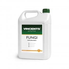 Фуніцид Fungi засіб для очищення і знищення бактерій, грибка, водоростей, моху і лишайника з поверхонь
