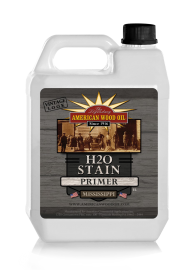 Активний грунт AWO H2O stain