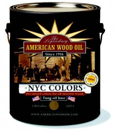 NYC Colors Кольори Нью-Йорку (Спец кольори)