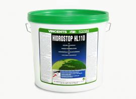Ущільнююча гідроізоляція Hidrostop HL 110