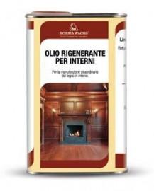 Відновлювальне масло для інтер'єрів - INTERIOR OIL REFRESHER