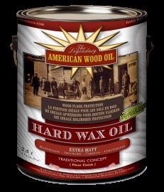 Масловіск Hard Wax Oil