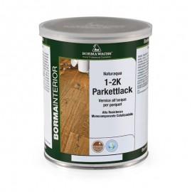 1-2к NATURA PARKETTLACK - поліуретан акриловий лак
